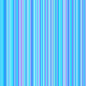 Uneven Blue Stripes Pattern — Stock Vector