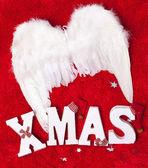 Función de navidad — Foto de Stock