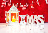Christmas Feature — Stock Photo