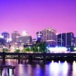 Melbourne — Stock Photo #29827363