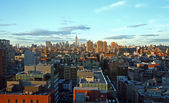 Mooie manhattan — Stockfoto