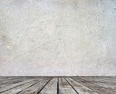 灰色混凝土墙 — 图库照片