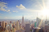 Beautiful New York — Stock Photo
