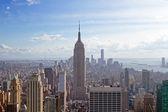 Beautiful New York — Stock Photo