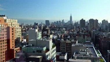New york — Stockvideo