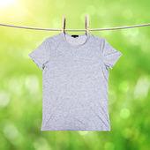Tshirt — Stock Photo