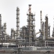 Stock Photo: Refinery