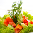 Roe vegetables — Stockfoto
