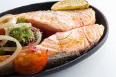 Asian tasty food — Stock fotografie