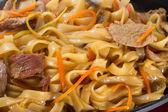 Noodles — Foto de Stock