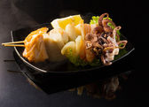 Deniz kebab — Foto Stock