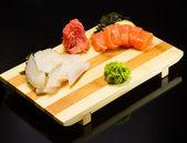 Sushi — Stockfoto