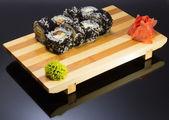 Kuchnia azjatycka — Zdjęcie stockowe