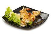 Comida asiática — Fotografia Stock