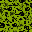 Stockvector : Halloween background