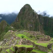 Stock Video: Machu Picchu