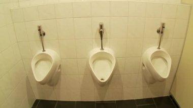 Bathroom — Stock Video