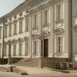 Bellevue Palace in Berlin, Germany — Stock Video #38994213
