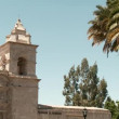 Stock Video: Architecture of Arequipa, Peru