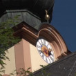 Church In Austria — Stock Video #38998783