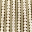 Pearl necklaces — Stock Video #39149099