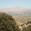 Lasithi Plateau in Crete — Vídeo Stock #39149597