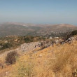 Stok video: Landscape in Crete