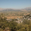 Stock Video: Lasithi Plateau in Crete