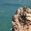 Stock video: Coastline in Crete