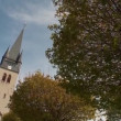 Stock Video: Church