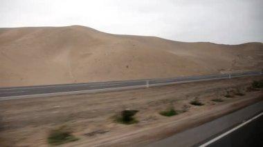Viaje por carretera — Vídeo de Stock