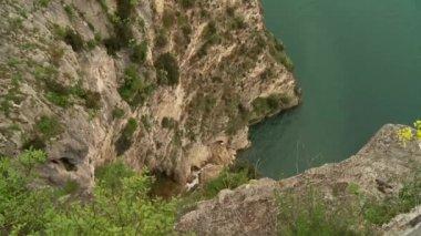 озеро гарда — Стоковое видео