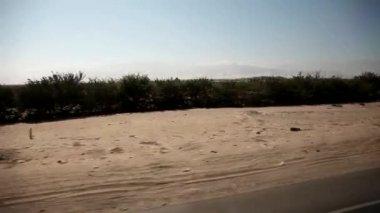 Road trip — Stok video