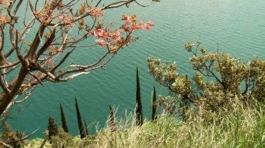 Lake garda — Stock Video