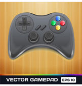 Game Controller Icon — Stock Vector