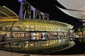 Marina Bay Sand, Singapore — Stock Photo