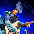 Постер, плакат: Empire of the Sun concert