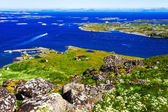 Norwegen — Stockfoto