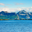 Norway — Stock Photo #30933227