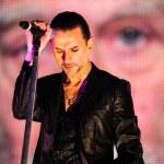 Постер, плакат: Depeche Mode concert