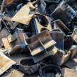 Scrap-metal — Stock Photo