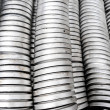 Stock Photo: Aluminium