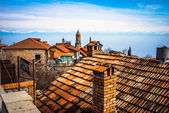 Sighnaghi — Stock Photo