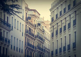 Madrid — Stock Photo