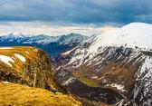 Caucasus — Stock Photo