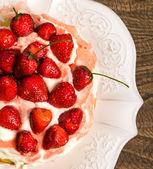 Pasta — Stok fotoğraf