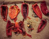 Paprika — Stock Photo