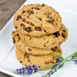 Cookies — Stock Photo #38179101