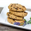 Cookies — Stock Photo #38179111