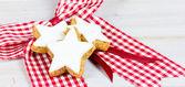Xmas cookies — Stock Photo